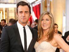 Jennifer Aniston and Justin Thoreax married
