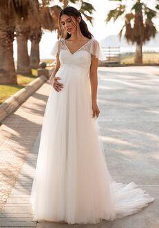 PRONOVIAS LUCKY STAR 07 Ball Gown Wedding Dress