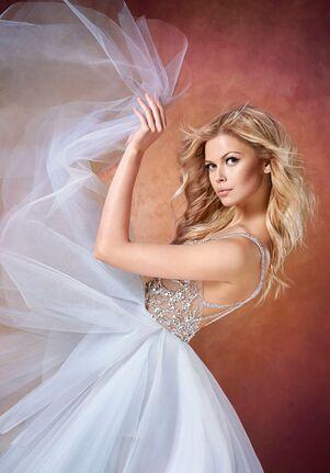 Hayley Paige Arlo 6656 Ball Gown Wedding Dress