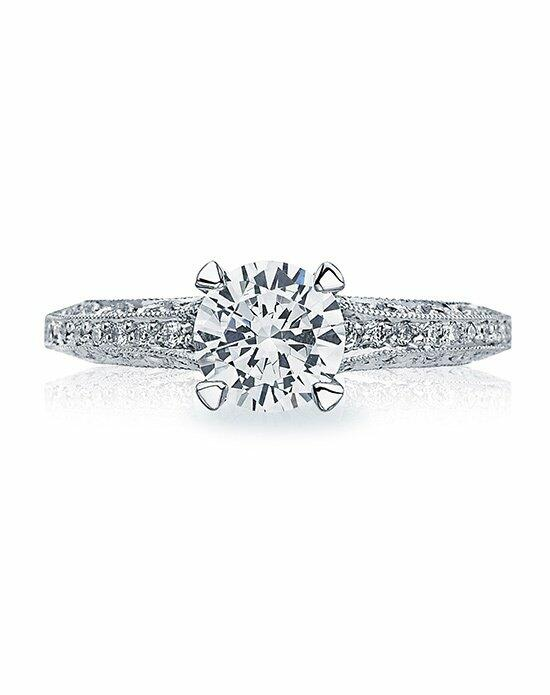 Tacori 2616 RD 6.5 Engagement Ring photo