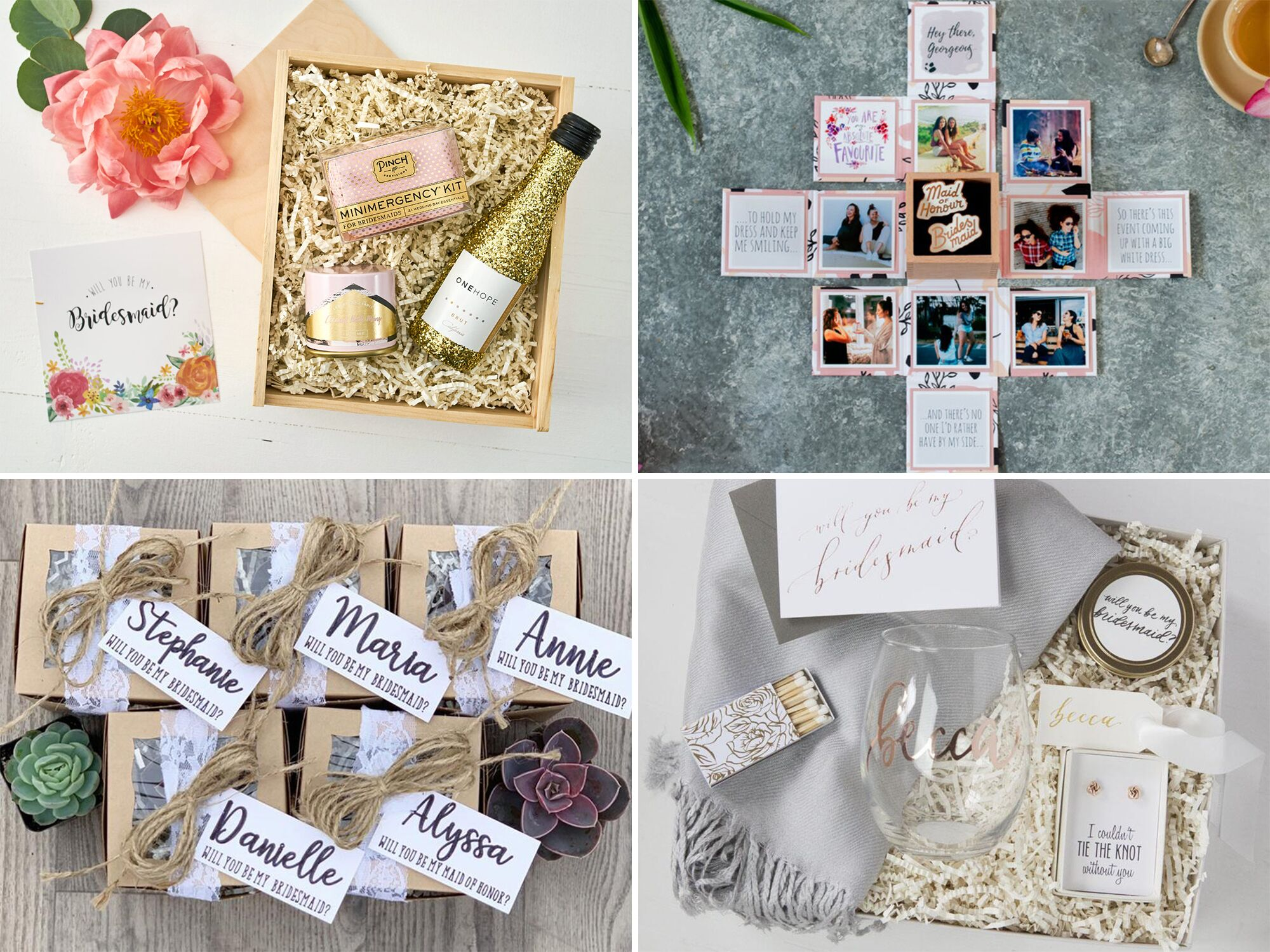 15 Bridesmaid Proposal Boxes You Can Get Delivered