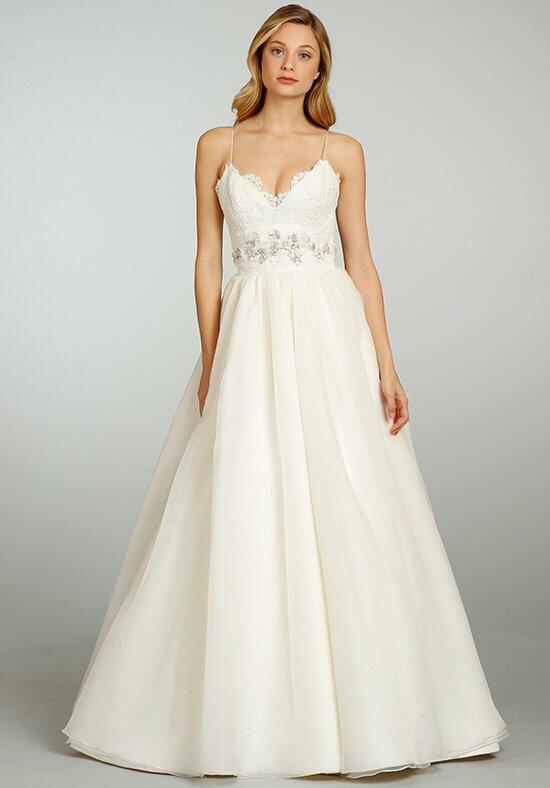 Jim Hjelm 8303 Wedding Dress photo
