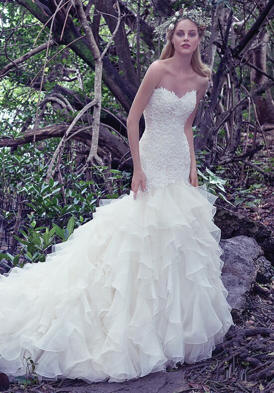 Maggie Sottero Tawny Wedding Dress photo