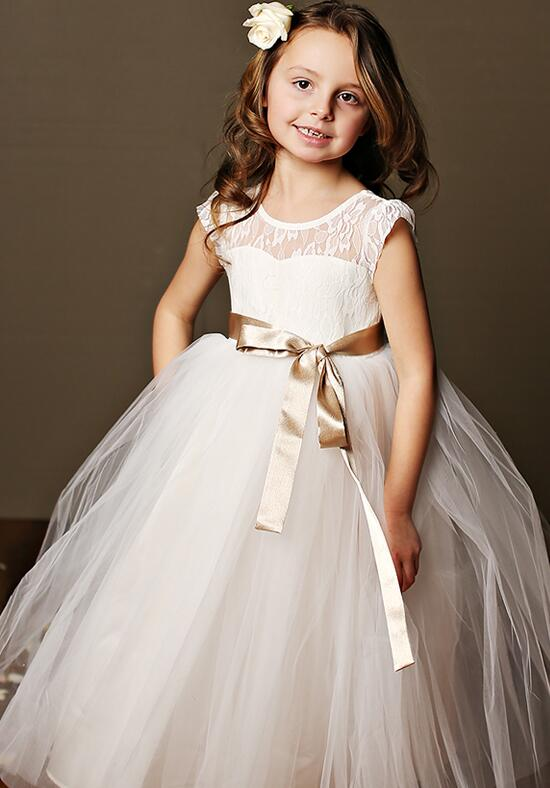 FATTIEPIE Stella Flower Girl Dress photo