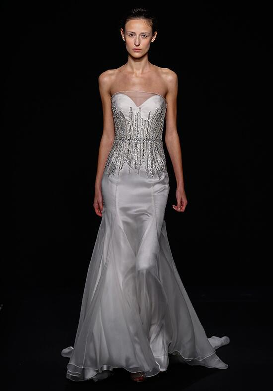 Mark Zunino for Kleinfeld 138 Wedding Dress photo