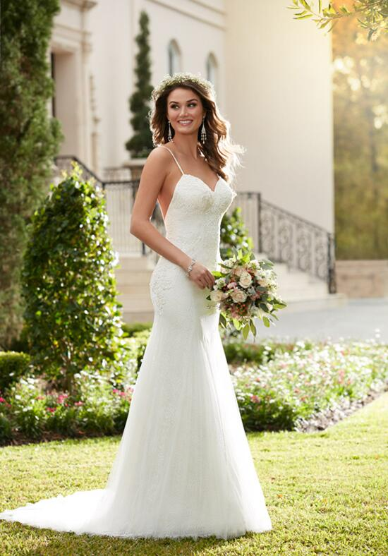Stella York 6308 Wedding Dress photo