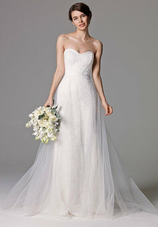 Watters Brides Carlton 8063B Wedding Dress photo