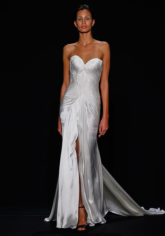 Mark Zunino for Kleinfeld 156 Wedding Dress photo