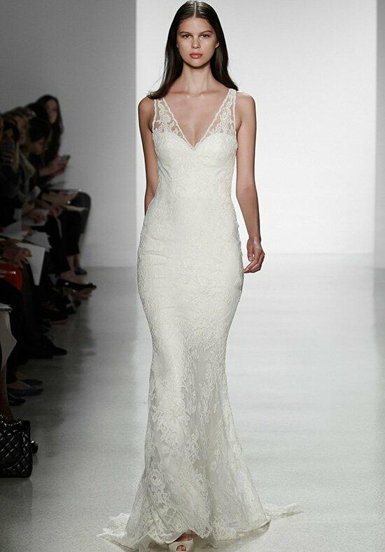 Christos Claudia Wedding Dress photo