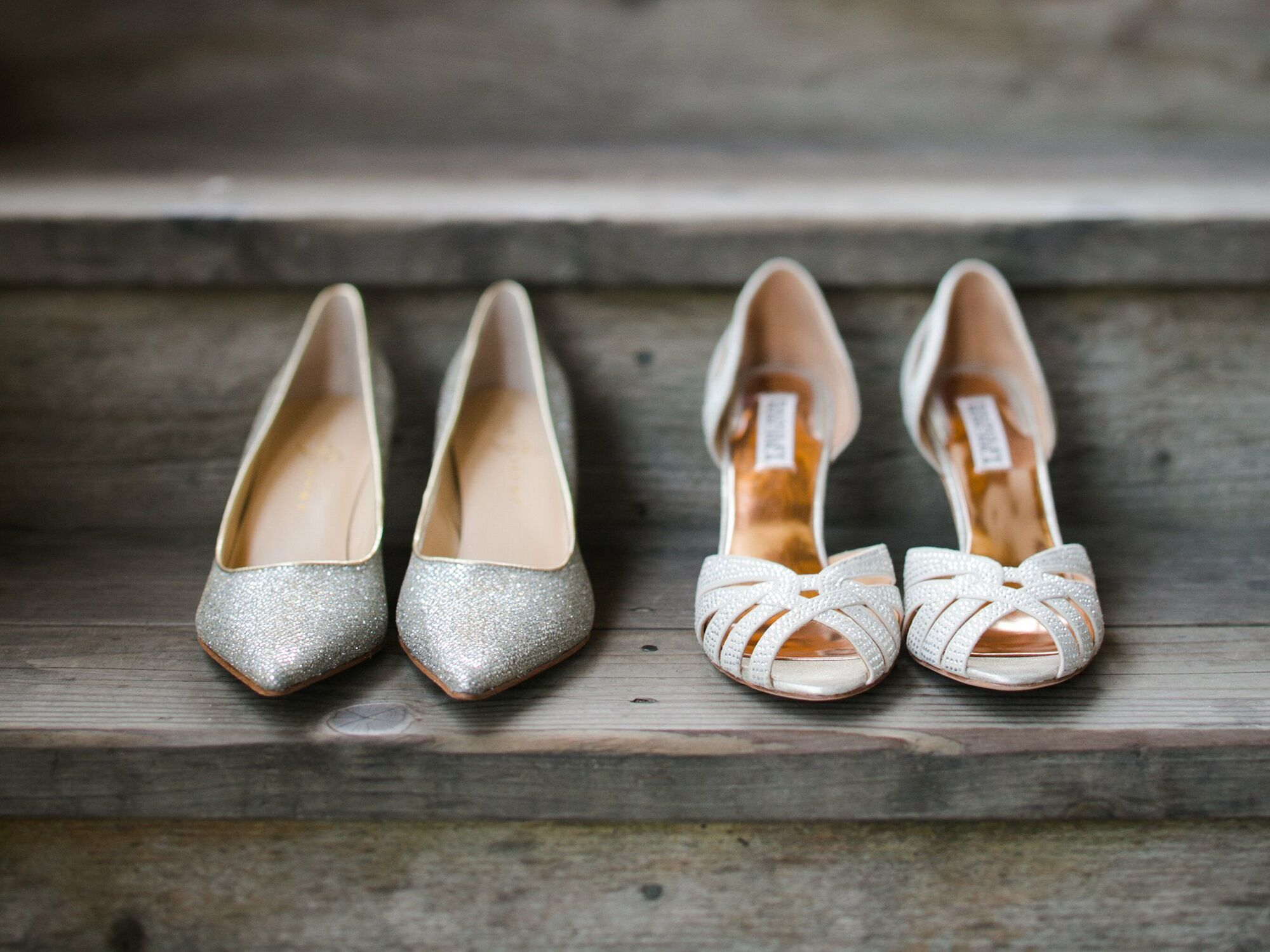 The Best Wedding Shoes You Can Order Online