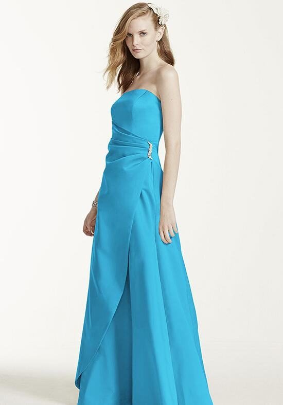 David's Bridal Collection 8567 Bridesmaid Dress photo