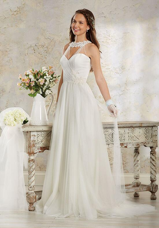 Modern Vintage by Alfred Angelo 8550 Wedding Dress photo