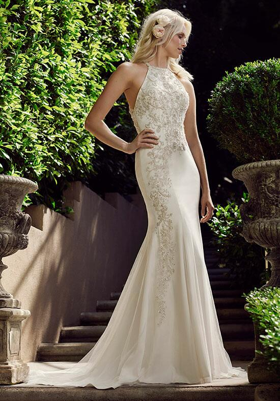 Casablanca Bridal 2243 Camellia Wedding Dress photo