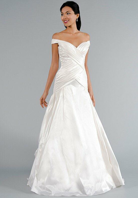 Isaac Mizrahi for Kleinfeld 50033 Wedding Dress photo
