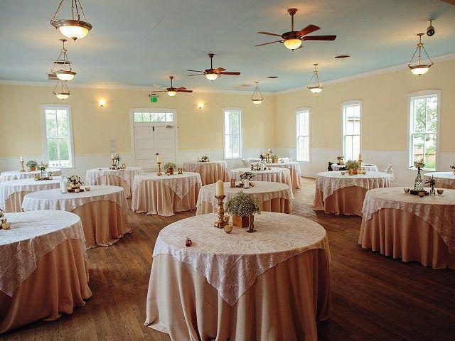 Texas Hill Country wedding venue in Austin, Texas.