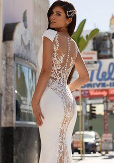 PRONOVIAS PETERS Mermaid Wedding Dress