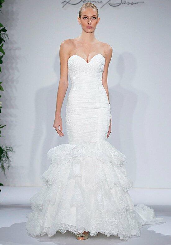 Dennis Basso for Kleinfeld 14047 Wedding Dress photo