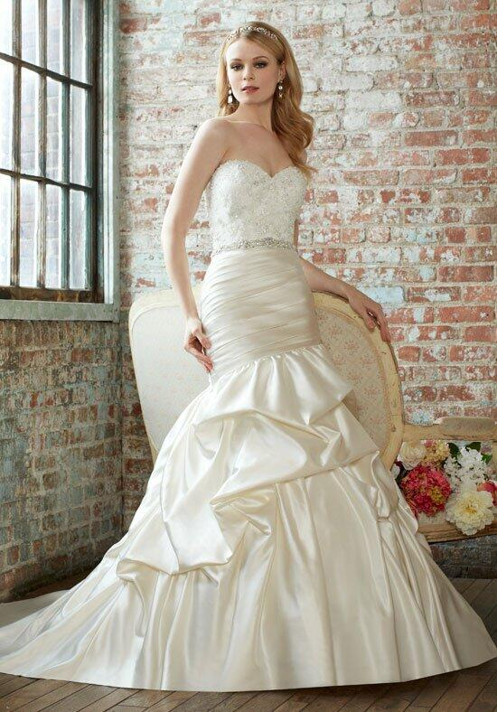 Moonlight Collection J6278 Wedding Dress photo