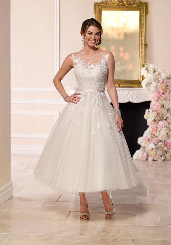 Stella York 6258 Wedding Dress photo
