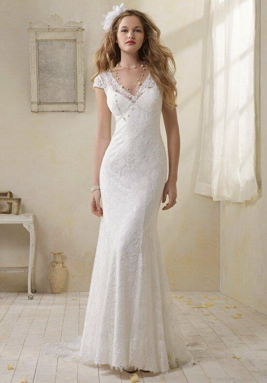 The Alfred Angelo Collection 8501 Wedding Dress photo