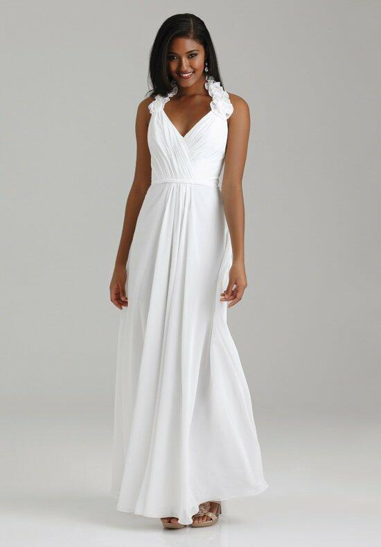 Allure Bridesmaids 1310 Bridesmaid Dress photo