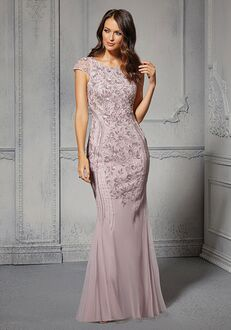 MGNY 72405 Mother Of The Bride Dress