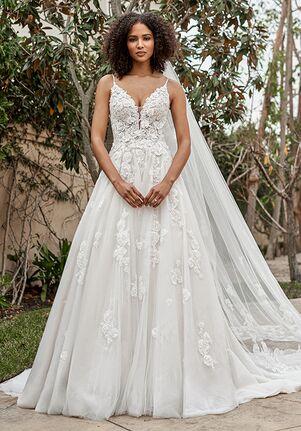 Jasmine Couture T232073 A-Line Wedding Dress
