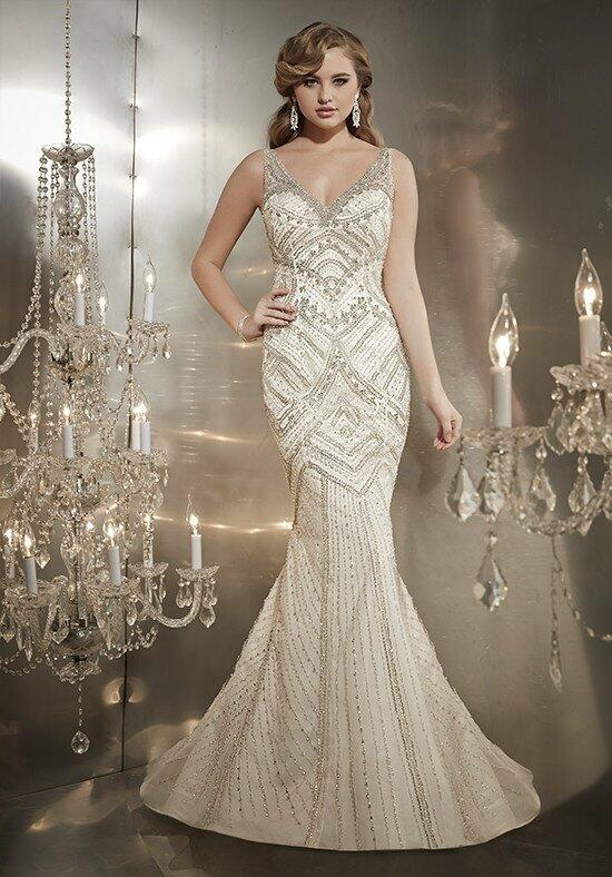 Christina Wu Style 15562 Wedding Dress photo