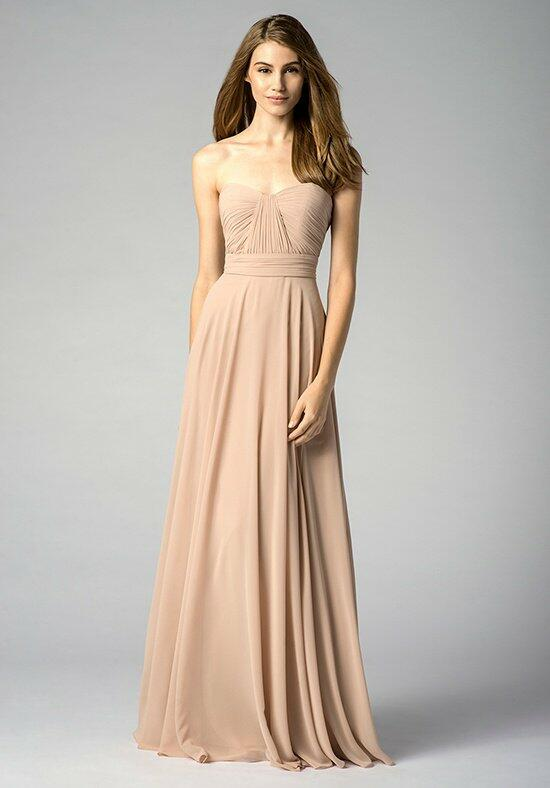 Watters Maids Cleo 7549 Bridesmaid Dress photo