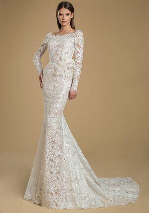 LOVE by Pnina Tornai for Kleinfeld 14861 Wedding Dress