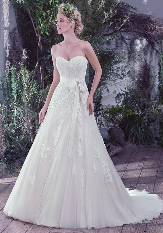 Maggie Sottero Lindsey Wedding Dress photo