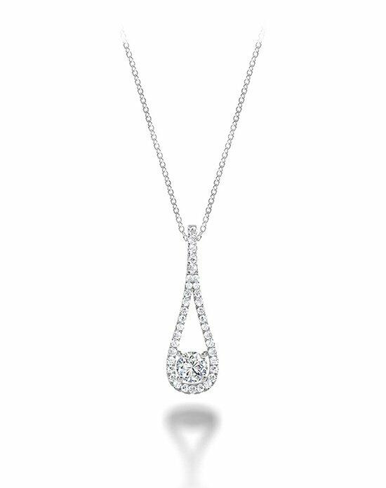 Forevermark Diamonds SWING PENDANT/FM-SWING/P Wedding Necklaces photo