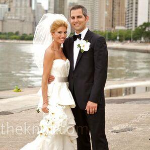 Natalie & James in Chicago, IL