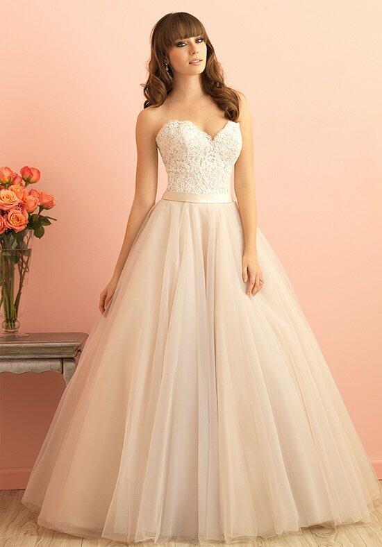 Allure Romance 2853 Wedding Dress photo