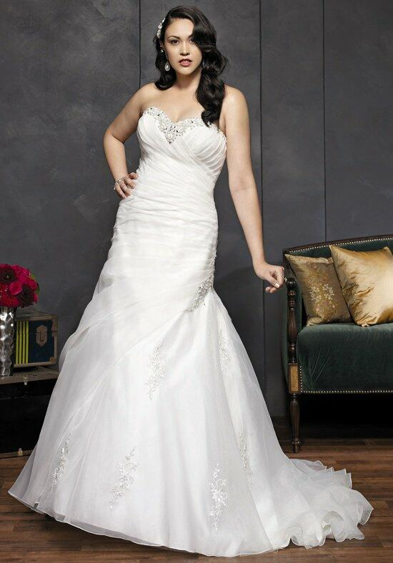Kenneth Winston: Femme 3371 Wedding Dress photo