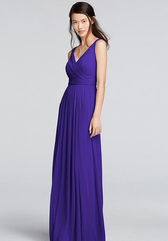 David's Bridal Collection F18056 Bridesmaid Dress photo