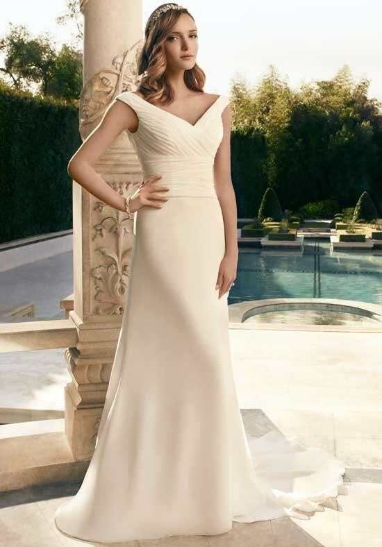 Casablanca Bridal 2181 Wedding Dress photo