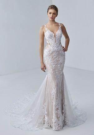 ÉTOILE ADRIANNA Mermaid Wedding Dress