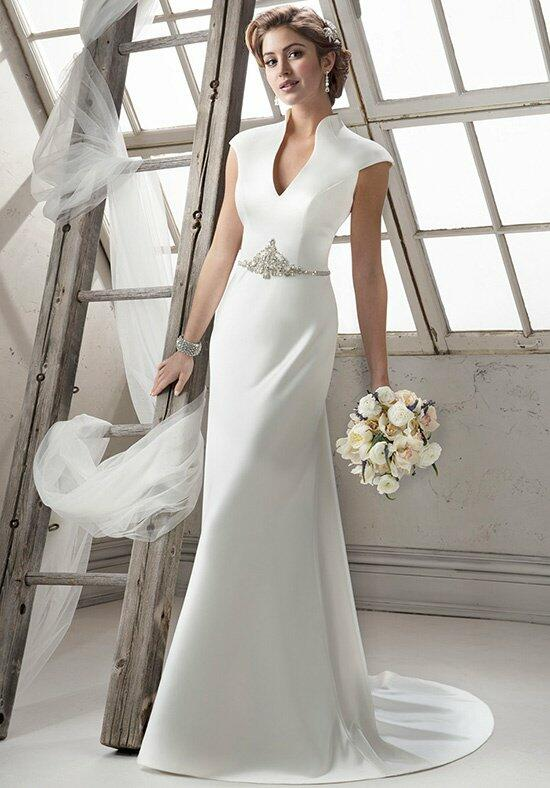 Sottero and Midgley Constance Wedding Dress photo