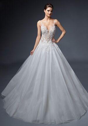 ÉLYSÉE ANASTASIE A-Line Wedding Dress