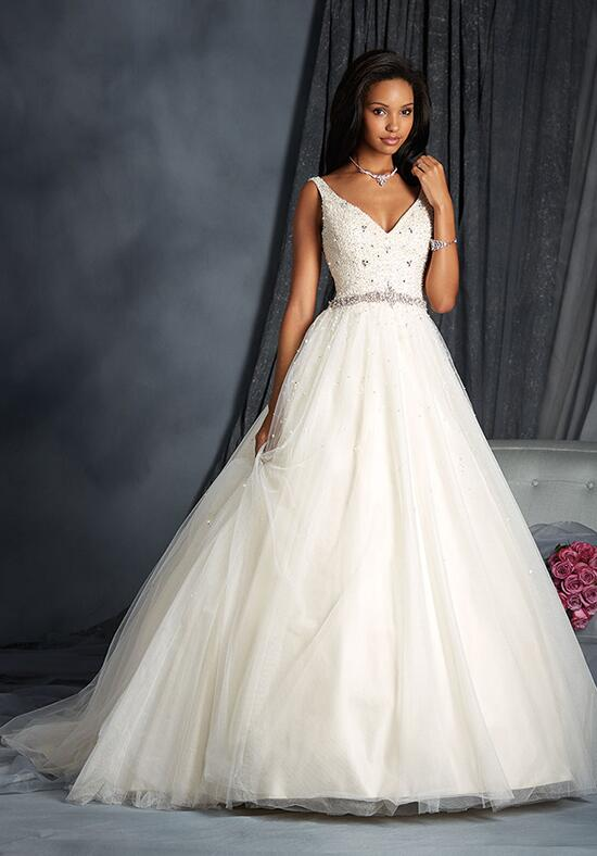 The Alfred Angelo Collection 2572 Wedding Dress photo