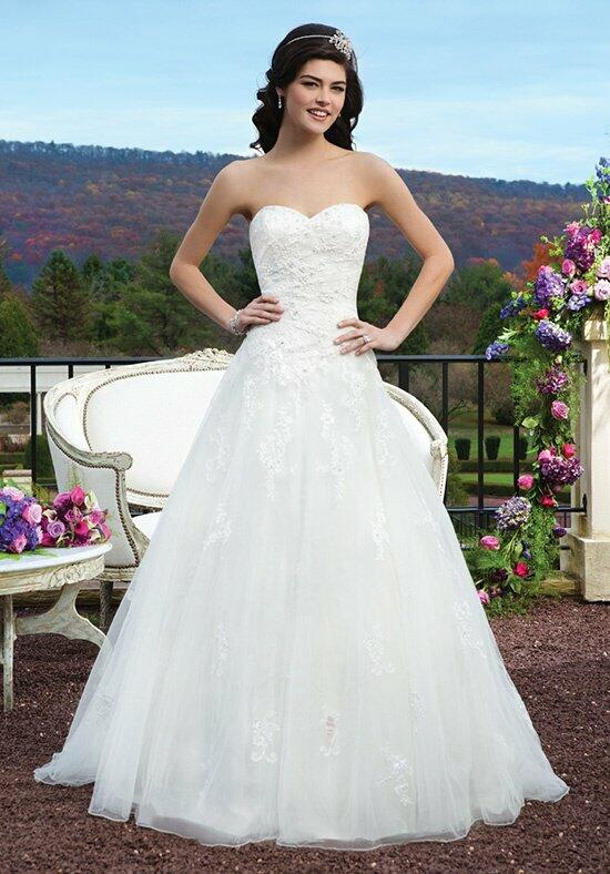 Sincerity Bridal 3801 Wedding Dress photo