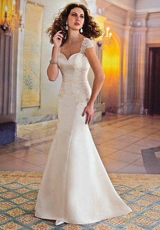 1 Wedding by Mary's Bridal 2545 Wedding Dress photo