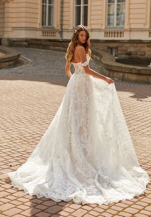 Val Stefani MADRID A-Line Wedding Dress