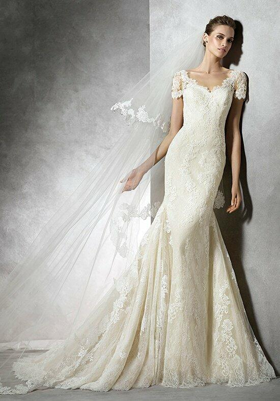PRONOVIAS TAIR Wedding Dress photo