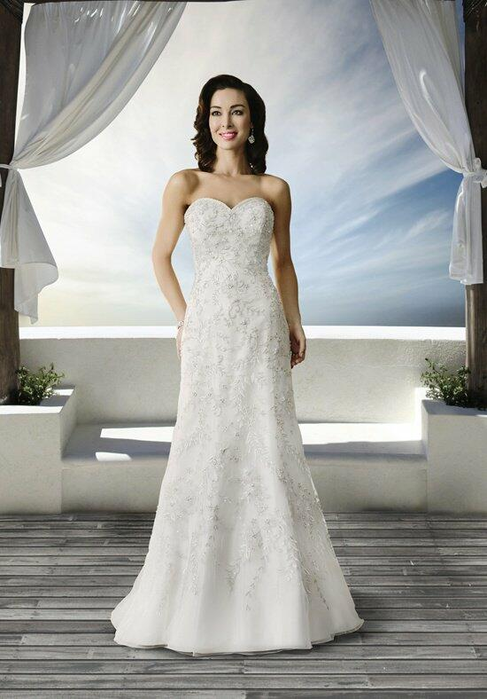 Roz la Kelin - Diamond Collection Lizabella - 5662T Wedding Dress photo