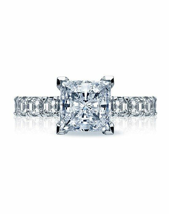 Tacori 32-3 PR 7.5 Engagement Ring photo
