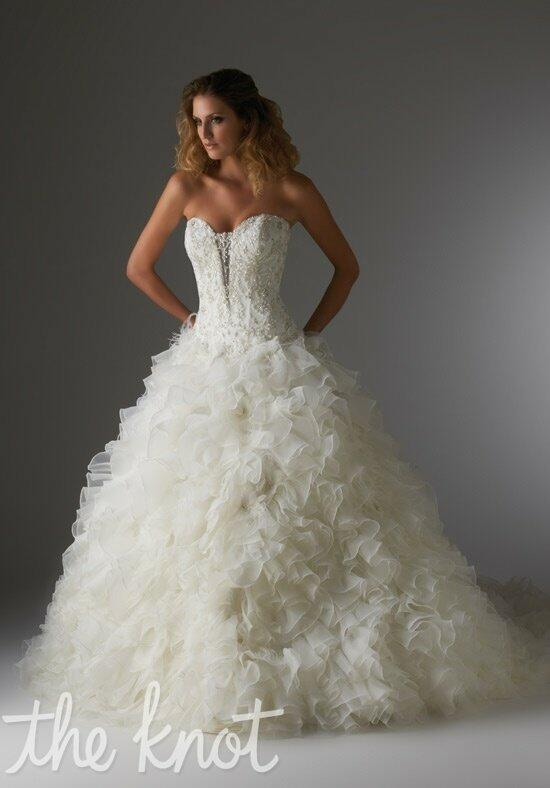 Essence Collection by Bonny Bridal 8207 Wedding Dress photo
