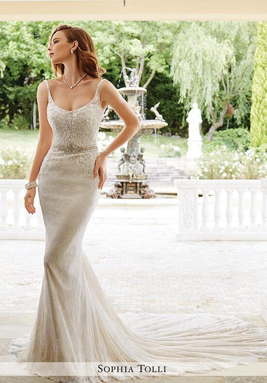 Sophia Tolli Y21660 Verona Wedding Dress photo