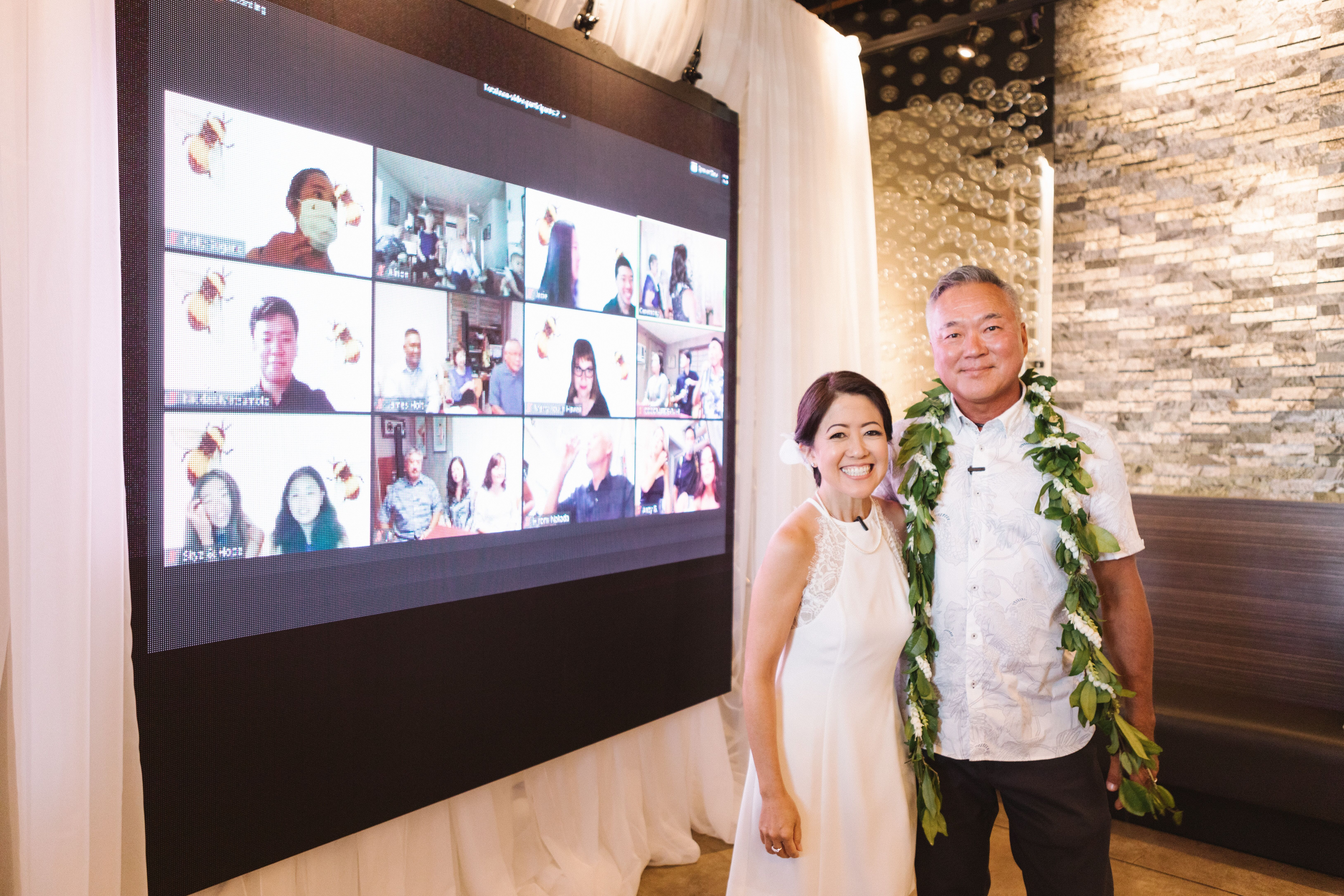 How to Throw a Virtual Wedding, From Start to Finish